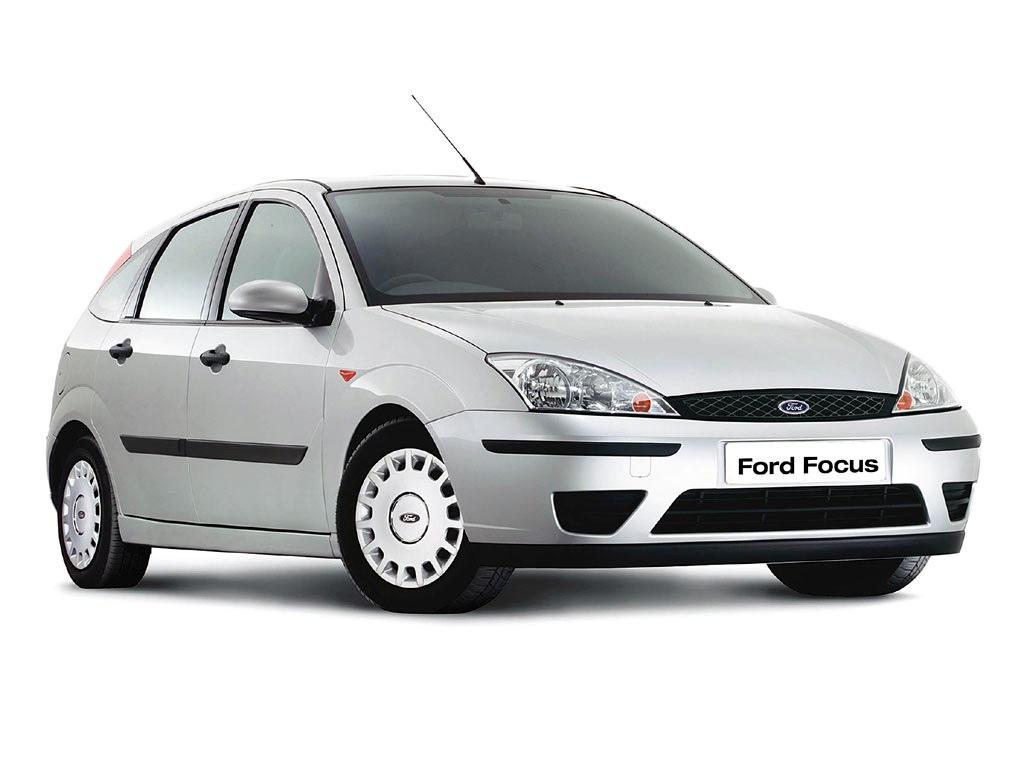 авто форд фокус